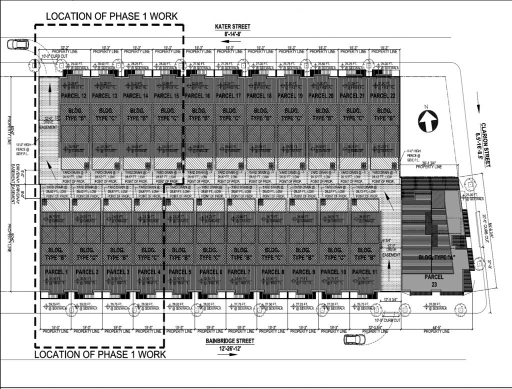kater court phase 1